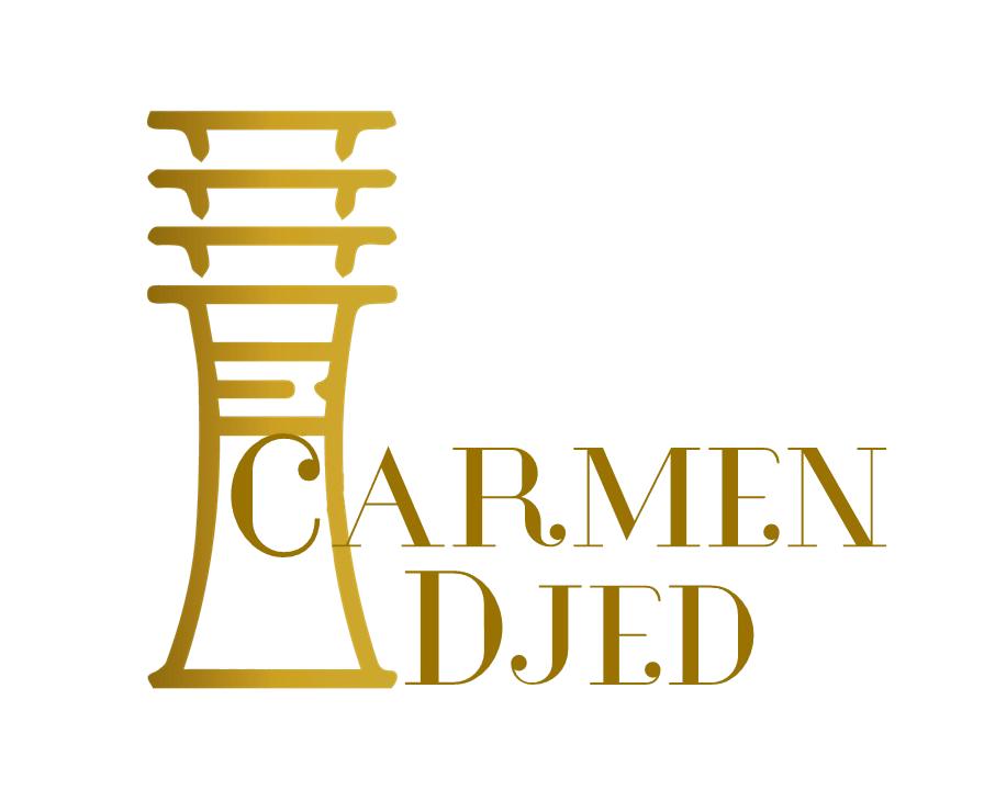 Carmen Djed | Eleva tu Belleza